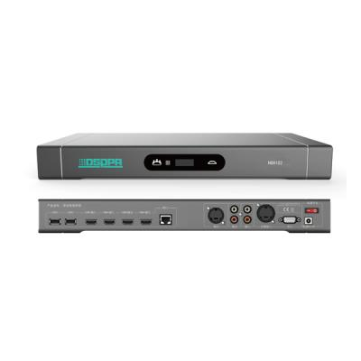 HD8102 Remote Video Conference Terminal